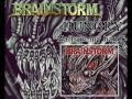 watch he video of Brainstorm: Nails in my hand (Power/post thrash metal from Germany)