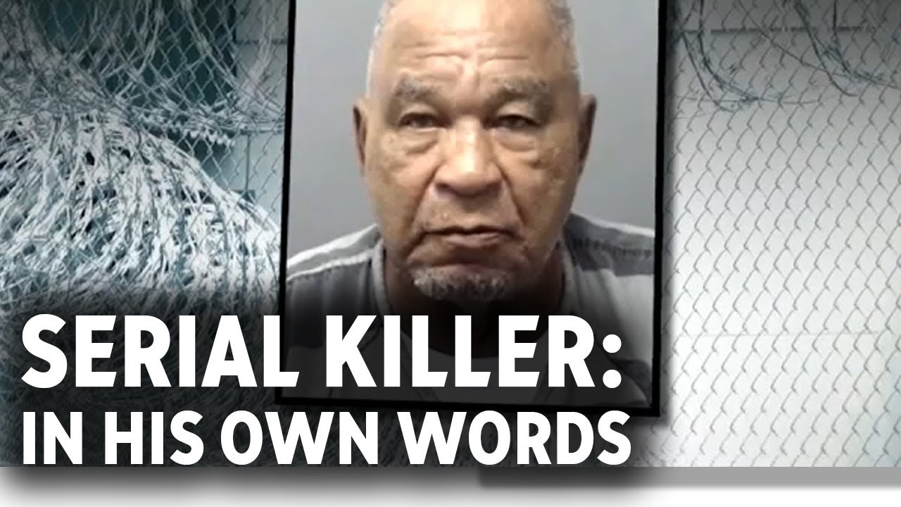 Serial killer Samuel Little's haunting confession to nationwide killings