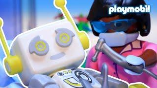 PLAYMOBIL | Il dentista e la carie