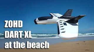 Will it slope? Maybe in more wind. Scenic flights along the beach. ...