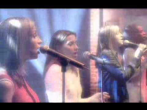 All Saints - Pure Shores (LIVE @ The Priory)