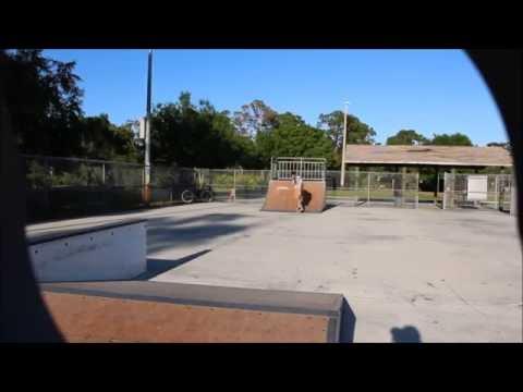 skateboarding stuart florida