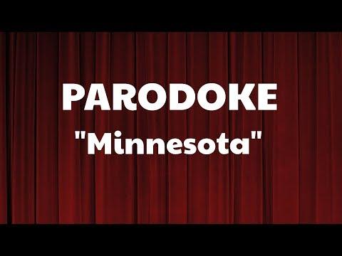 Parodoke - Minnesota (by Lil Yachty)