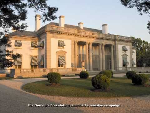 Nemours Mansion and Gardens: Honor Award