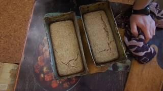 Печем ржаной хлеб 2