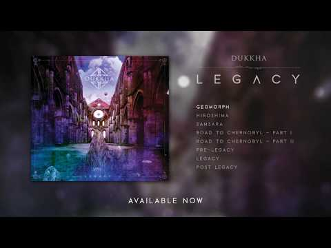 DUKKHA - Geomorph (Official Music Video) Mp3