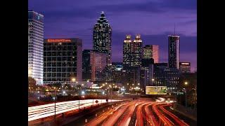 Atlanta, Georgia-Atlanta-Decatur Area pt. 2