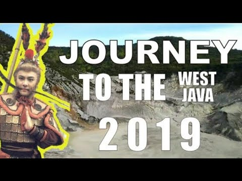 Journey To The West Java 2019