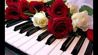 Очень красивые розы и музыка Игоря Крутого .Цветы и вдохновение. Very beautiful music .