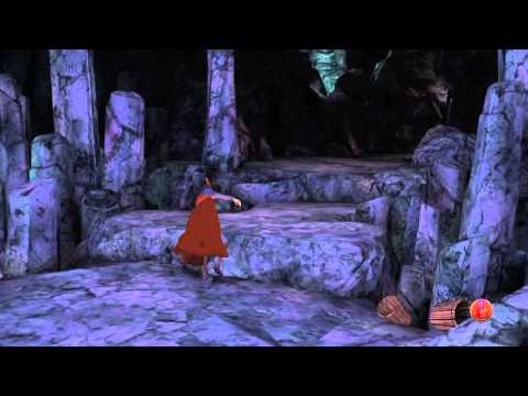Angel-Bunny666's Live PS4 Broadcast Kings Quest