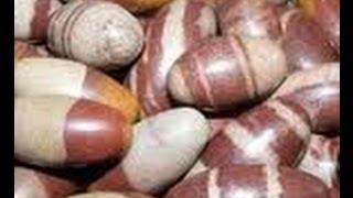 Stoned Sunday: Shiva Lingam Stone