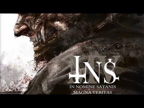 in nomine satanis