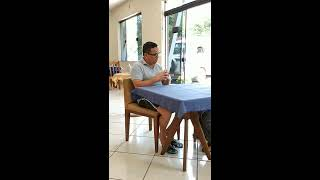 Entrevista com Celiandro para o projeto kombOca on the road - parte 2