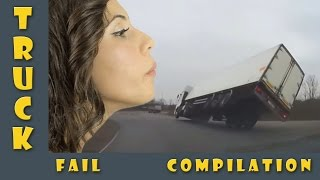 BEST TRUCK FAIL COMPILATION 2016 || Weekend 20