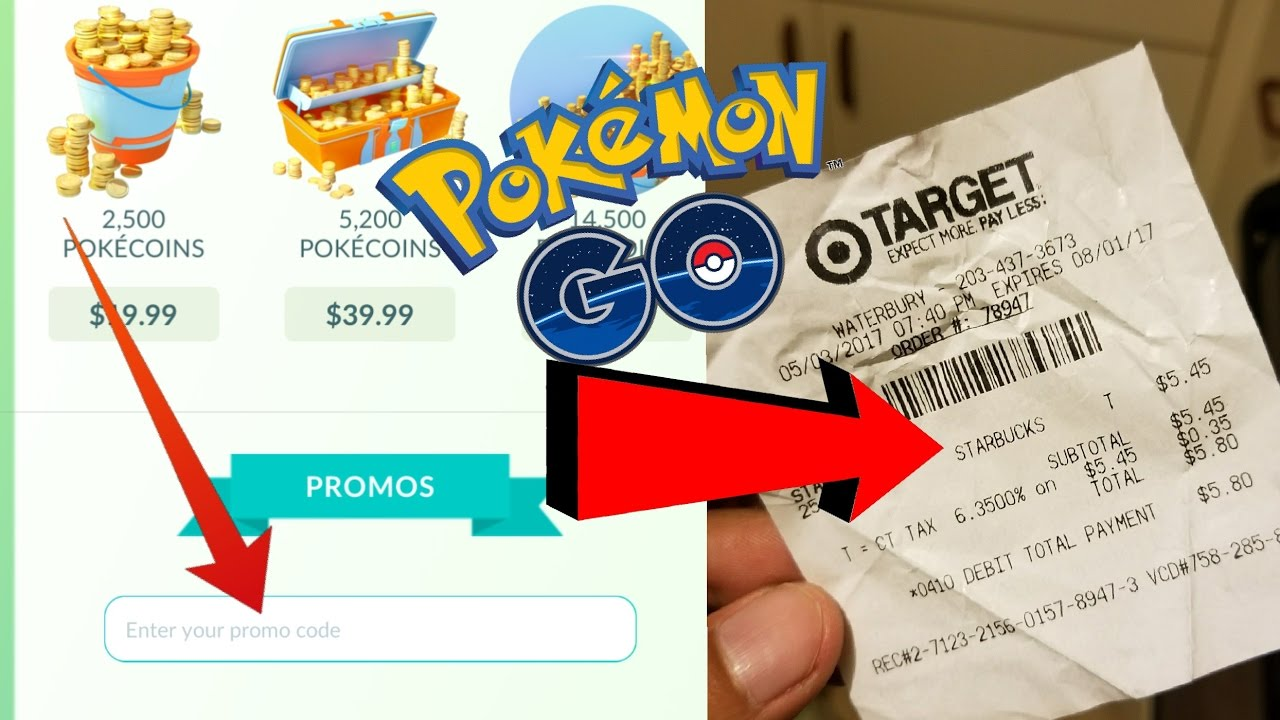 Pokemon discount coupon