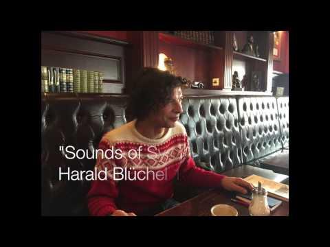 Interview mit Harald Blüchel (nur Ton)