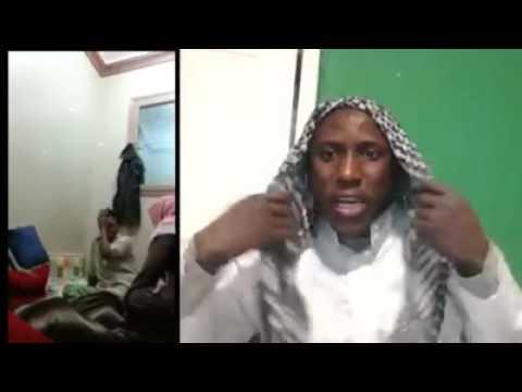 Misery of Househelps in Saudi Arabia