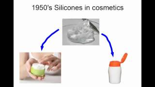 Silicones - Cosmetic Science in 300 Seconds Thumbnail