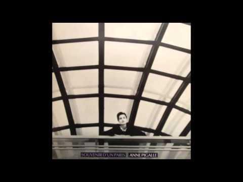 Anne Pigalle - Souvenir D'un Paris (Mix songeur)