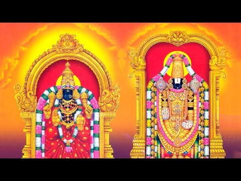 Sri Venkateswara Suprabhatam Full - Kausalya Suprajarama Song - Smt.R.Vedavalli - Must Listen