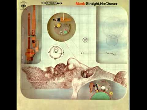 Thelonious Monk - Straight,No Chaser /Classic Modern Jazz