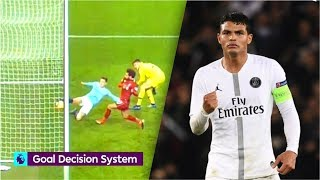 25+ INSANE Goal Line Clearances in Football - Defensive Saves