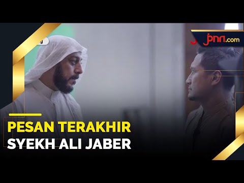 Membuka Voice Note Syekh Ali Jaber, Hati Arie Untung Hancur