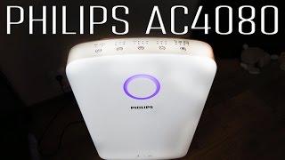 Климатический комплекс Philips AC4080