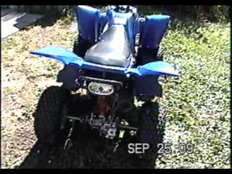 Some PROS & CONS of buying a Chinese ATV