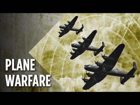 When Did Airplanes Revolutionize War Strategy?