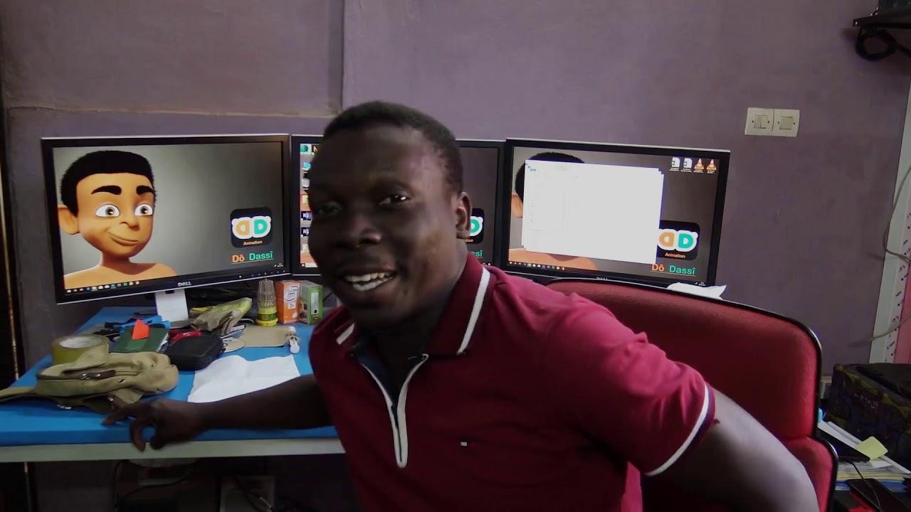 Dô Dassî : le studio togolais qui réinvente le dessin animé africain | Art Contemporain Africain