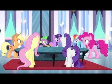 My Little Pony - Friendship is Magic - Crystal Fair Song [HD] [MP3 DOWNLOAD]