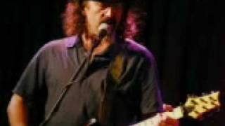 Watch James Mcmurtry Talkin At The Texaco video