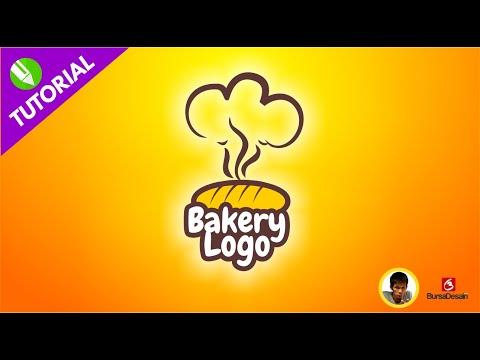 Tutorial singkat cara membuat logo dan stiker untuk produk bisnis kuliner. Salah satu contoh adalah .