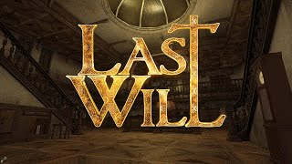 Last Will   Multiplayer Escape The Room Puzzle Game