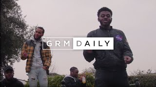 V.S - Picture Perfect [Music Video] | GRM Daily
