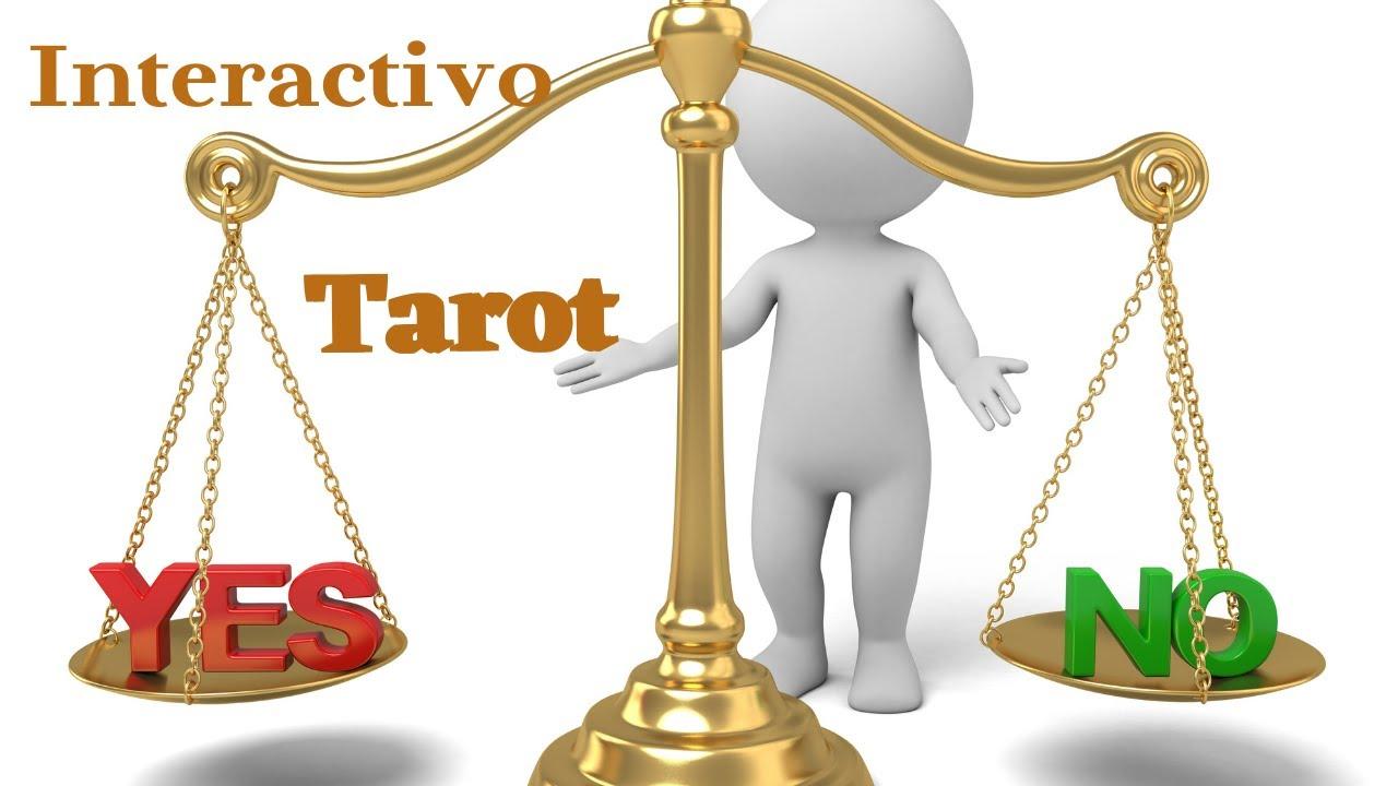¿Si? o ¿No?🤷♀️ - Pregunta lo que quieras ❓ - Tarot Interactivo - Tarot Tortuga🐢