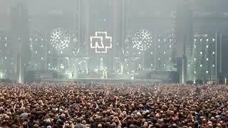 Rammstein - Was Ich Liebe (Live Germany 2019)
