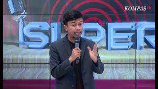 Aly Akbar: Ada Ombak Datang dari Thailand - SUPER