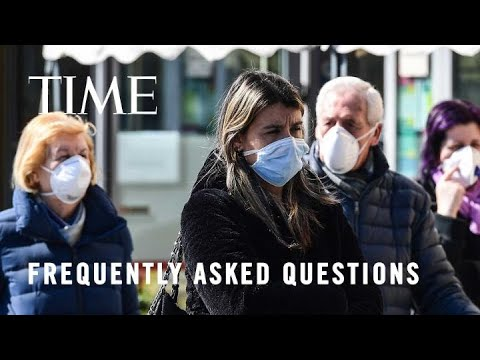 COVID-19: How Does the Virus Spread Between Humans and Is It Airborne? Here's What the Experts Say