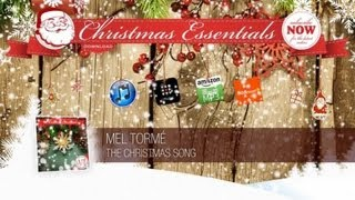 Mel Tormé - The Christmas Song // Christmas Essentials