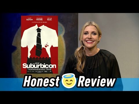 Suburbicon Movie Review – Honest Review with Kim Holcomb