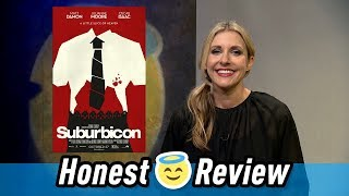 Suburbicon Movie Review - Honest Review with Kim Holcomb