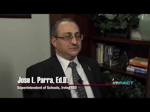 Dr. Parra Interview