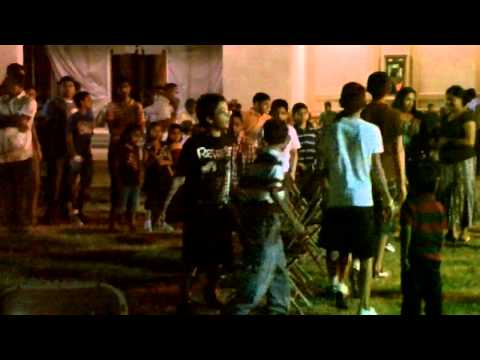 Houston Ganesh Utsav 2011 - Day 9 - Part 2 - Games