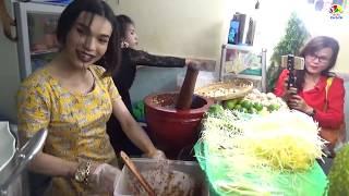 Nhất định phải đến quán gỏi Thái Ty Thy xem vì sao đông khách đến vậy