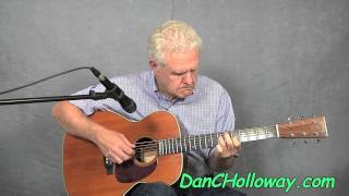 Baby I Love Your Way - Peter Frampton - Fingerstyle Guitar