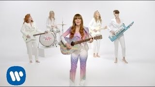 Jenny Lewis - Just One Of The Guys [Official Music Video]