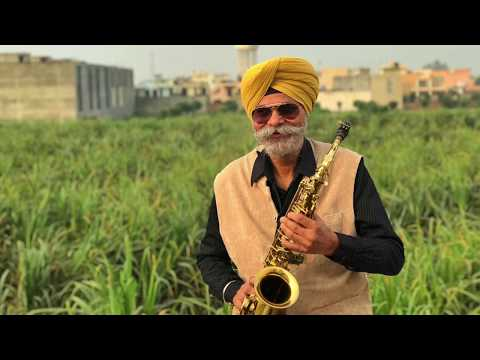 Yeh Lal Rang Kab Mujhe Chhodega / Saxophone cover / Manjit Singh