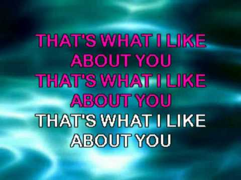 What I Like About You-Lillix